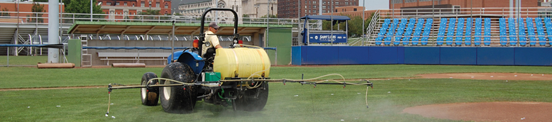 Field Maintenance and Repair Services